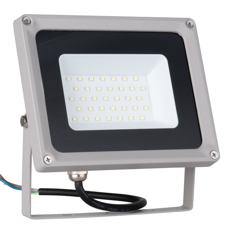 006 FL LED 30W 6500K IP65