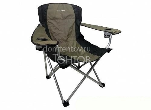 Кресло Folding Chair AC026-1L (90х57х48/90)